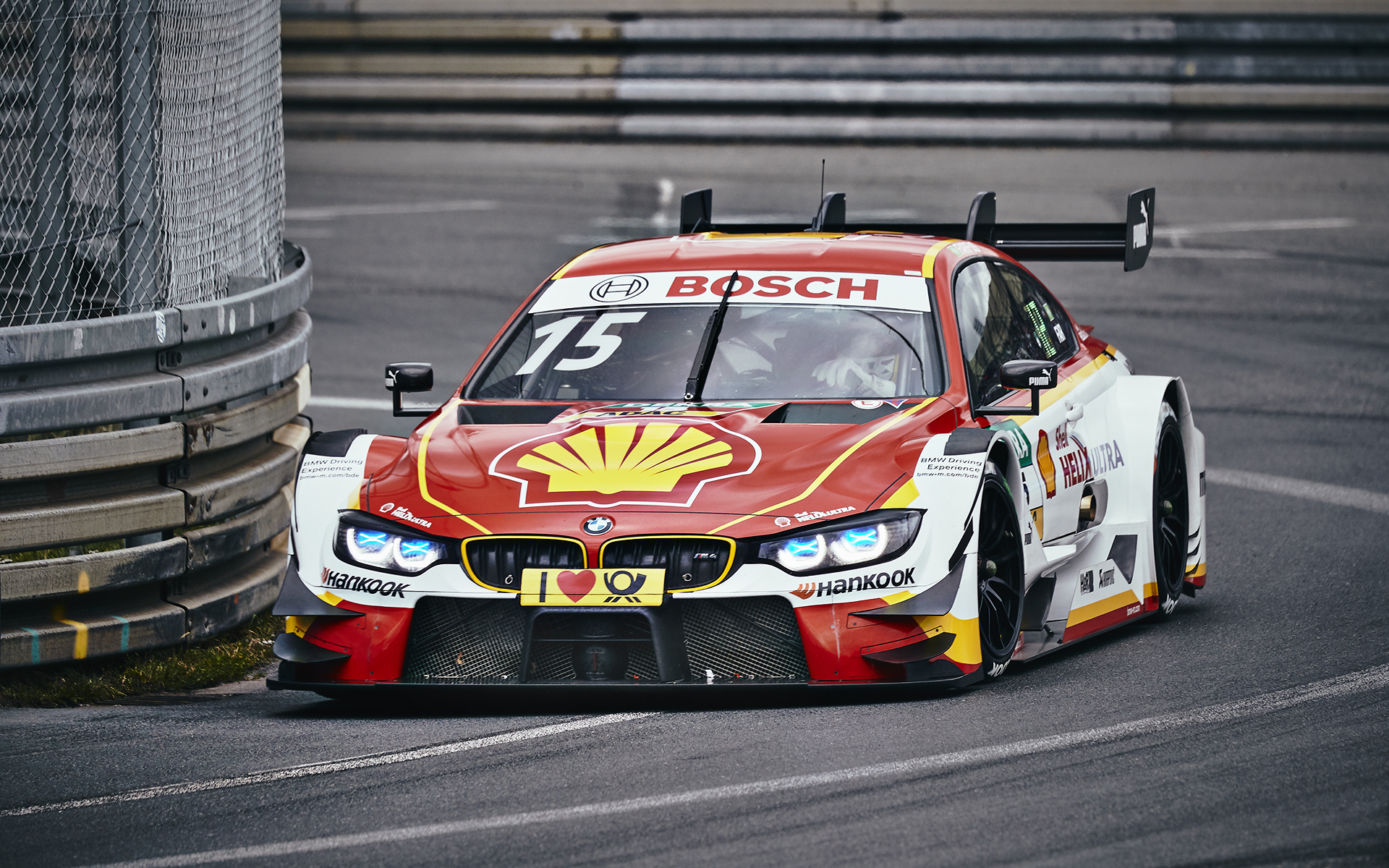 Bmw Race Car Driving Experience