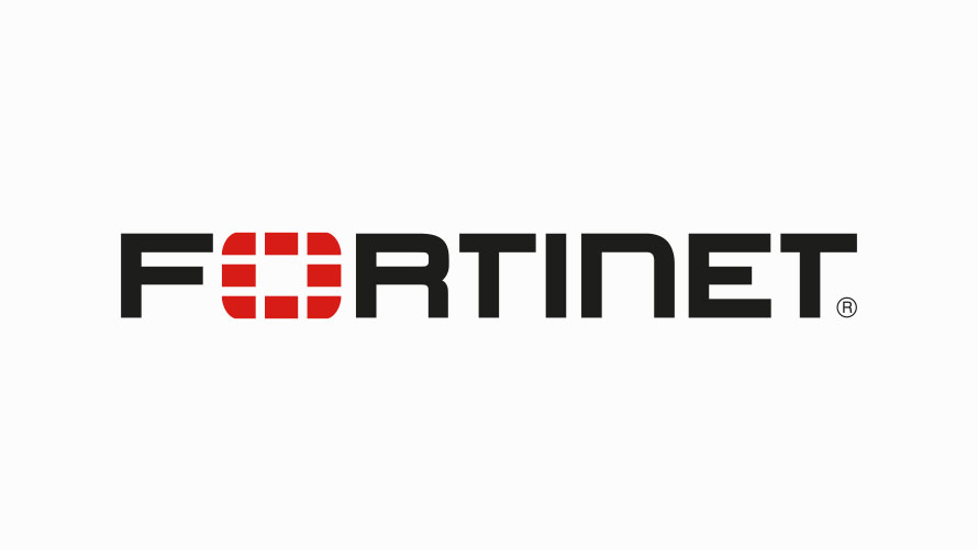 Company logo of Fortinet