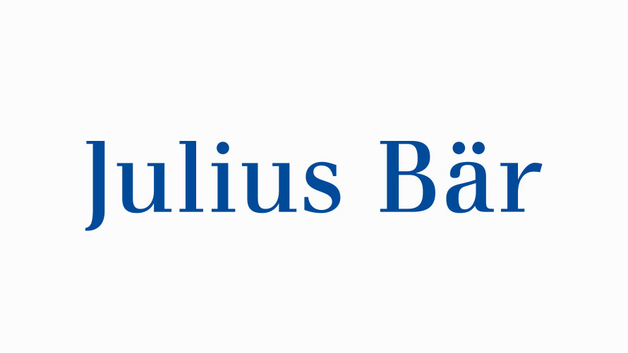 Company logo of Julius Bär
