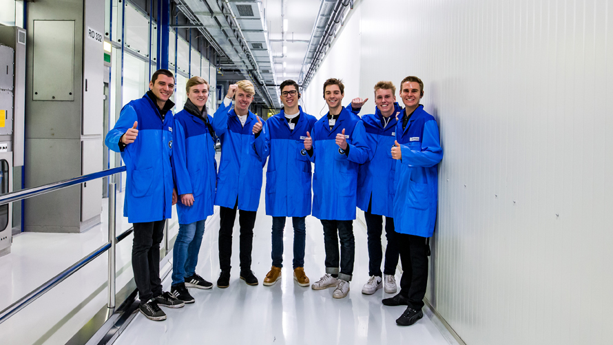 BMW Motorsport Junior Programm