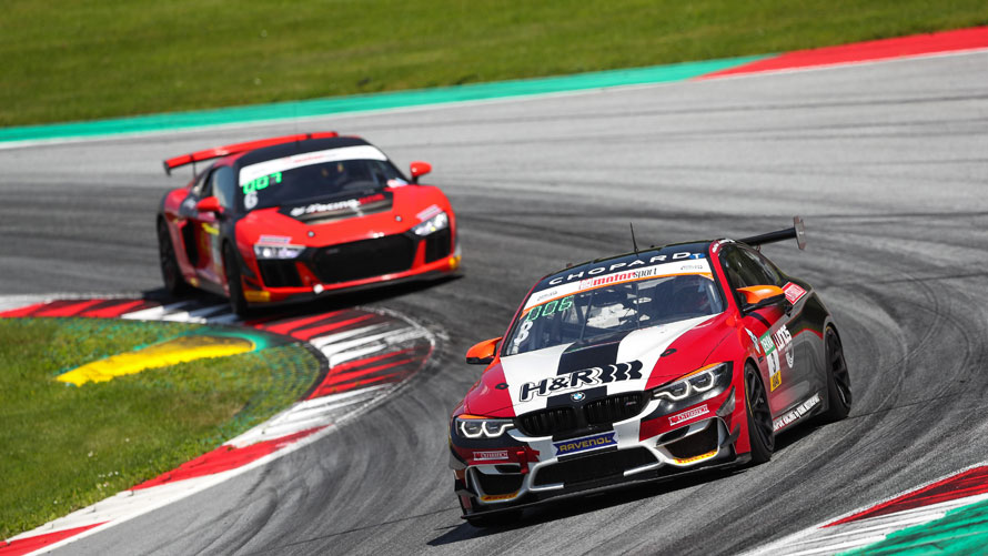 GT4 Germany, BMW M4 GT4