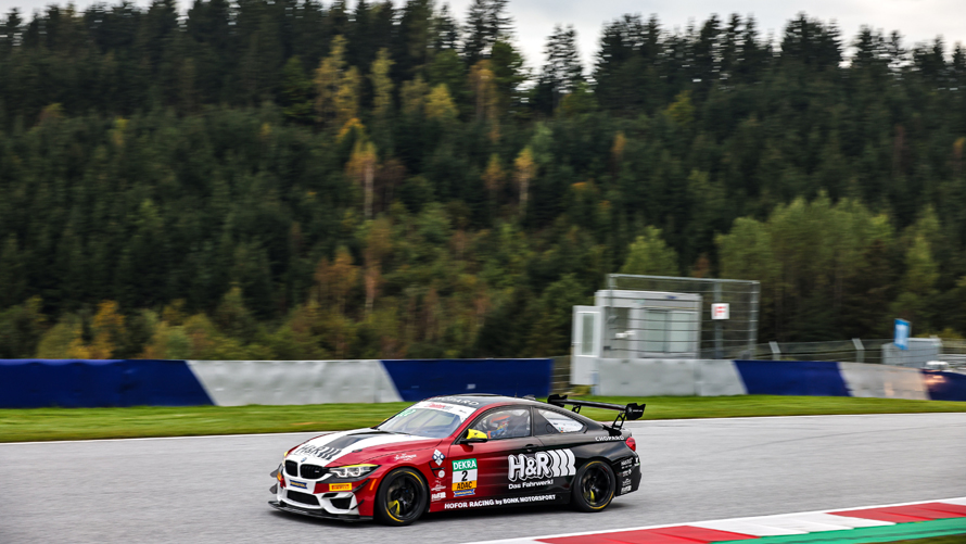 ADAC GT4 Germany, BMW M4 GT4, Hofor Racing by Bonk Motorsport