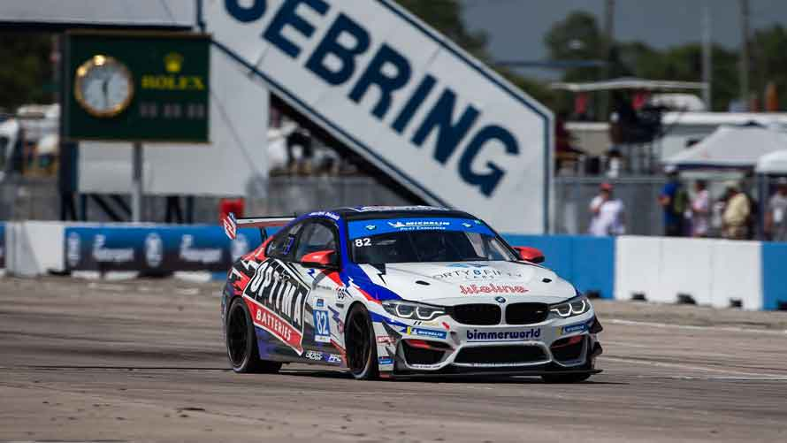 BimmerWorld Racing